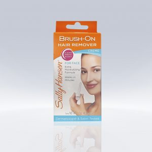 Brush – On hair remover 48g