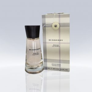 Burberry Touch Eau de Toilette – Burberry 100ml