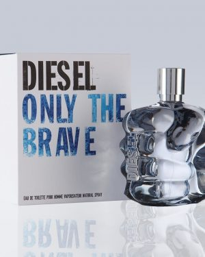 Perfume Diesel Only The Brave Masculino 50 ml