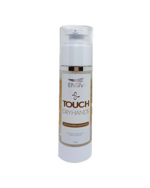 Touch Dry Hands – Gel para as mãos