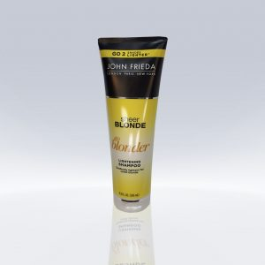 Shampoo John Frieda Sheer Blonde Go Blonder Lightening 245ml
