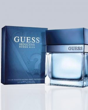 Guess Seductive Homme Blue 100ml