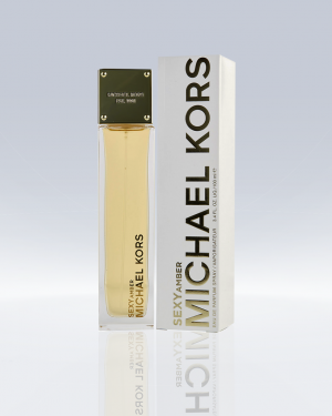Michael Kors Sexy Ambe 100ml