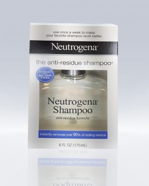 Neutrogena Shampoo – Anti resíduos – 175 ml
