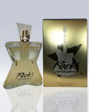 Rock by Shakira – 80 ml