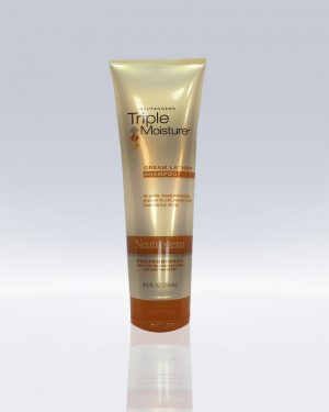 Triple Moisture Shampoo 250ml