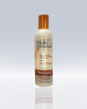 Triple Moisture Silk Touch Leave in Cream 177ml