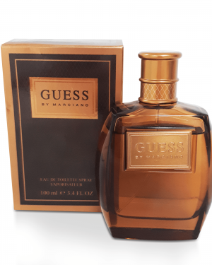 Perfume Masculino Guess by Marciano – 100ml