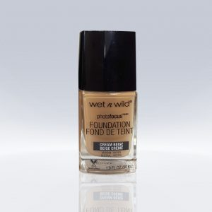 Wet N Wild Photo Focus Foundation – 369c 30ml