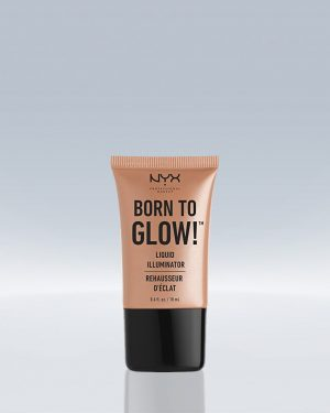 Born To Glow – Iluminador Líquido – 18 ml