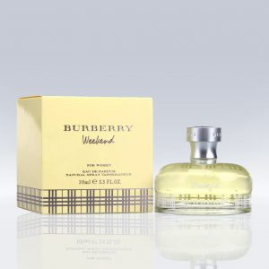 Burberry Weekend Eau De Parfum Feminino 30ml