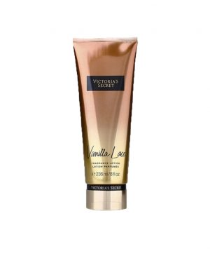 Loção Victoria's Secret Vanilla Lace 236ml  – 236 ml.