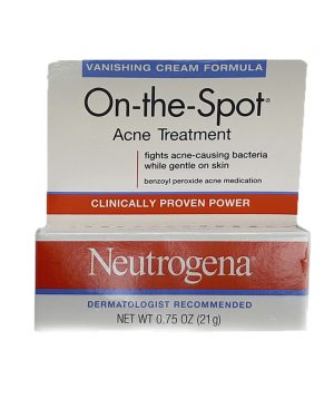 ON-THE-SPOT Acne 21g