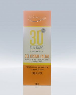 SUN CARE FPS 30 GEL – 60g – ALLPREMIUM