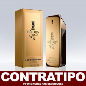 One Million Masculino – CONTRATIPO 05 – 50ml