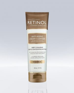 Retinol Anti-Aging  Cream Cleanser – 150ml