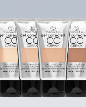 Get Corrected CC Tinted Moisturizer Fawn