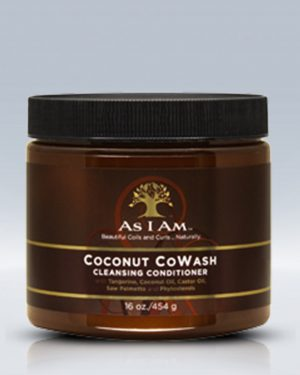 Coconut CoWash –  AS I AM – 454g