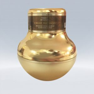 CREAM MASSAGER SENSIVA 50g