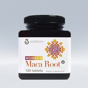 Maca Root Womens 120 tablets YouTheory