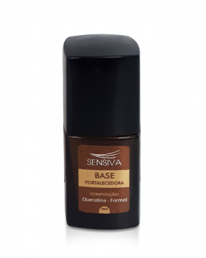 Base Fortalecedora Sensiva – 10 ml
