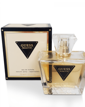 Perfume Feminino Guess Seductive – 75ml